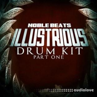Controversial Loops Illustrious Drum Kit