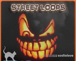 Street Loops Trap Halloween