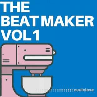 Triad Sounds Modern Samples The Beatmaker Vol.1