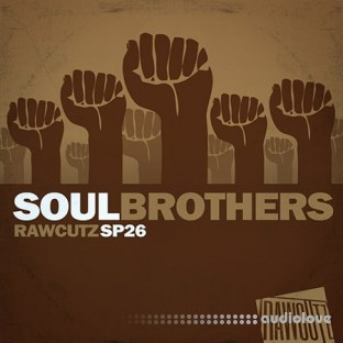 Raw Cutz Soul Brothers
