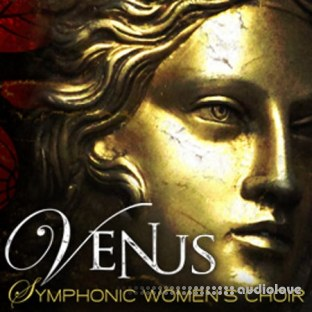Soundiron Venus Symphonic Womens Choir