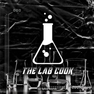 Splice Sounds The Lab Cook Sample Pack