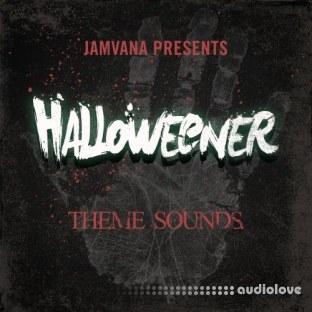 Jamvana Presents Halloweener Theme Sounds