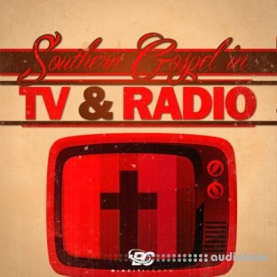 Big Citi Loops Southern Gospel in TV and Radio