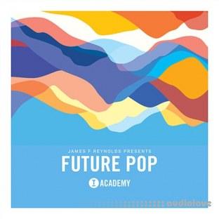 Tool Room James F Reynolds Future Pop