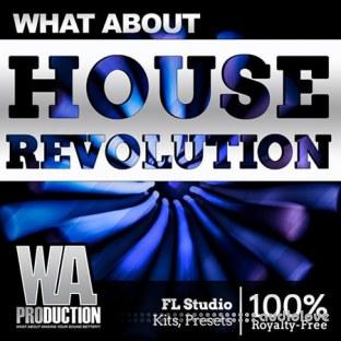 WA Production House Revolution