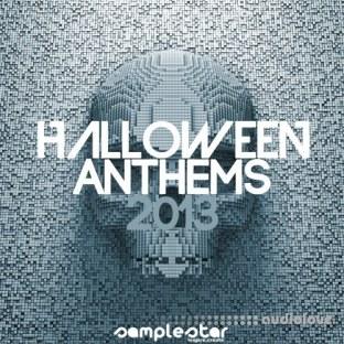 Samplestar Halloween Anthems