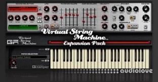 GForce Software Virtual String Machine Expansion Pack