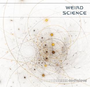 Soundsdivine Weird Science Sample Pack