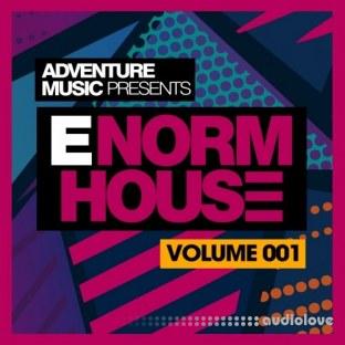 Adventure Music E-Norm House Vol.1