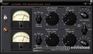 OverTone DSP FC70