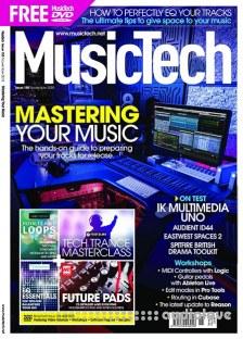 MusicTech November 2018