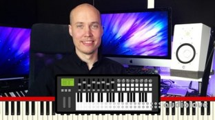 Udemy Learn Omnisphere 2.5 The Power Synth