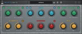 AudioThing miniVerb