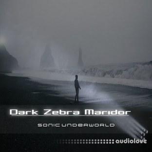 Sonic Underworld Dark Zebra Maridor