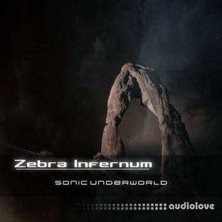 Sonic Underworld Zebra Infernum