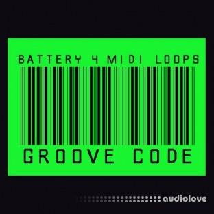 Evilglamour Groove Code