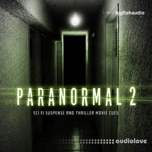 Big Fish Audio Paranormal 2