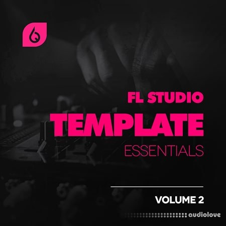 Freshly Squeezed Samples FL Studio Essential Collection Volume 2 WAV DAW Templates