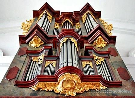 Inspired Acoustics PUSZTASZABOLCS PIPE ORGAN HAUPTWERK