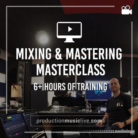 Production Music Live Mixing and Mastering A Melodic Techno Track From Start To Finish TUTORiAL