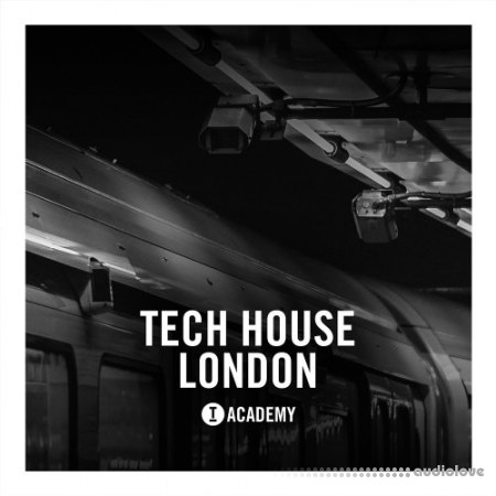 Toolroom Toolroom Academy Tech House London WAV MiDi