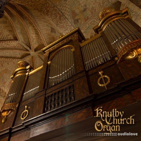 Precisionsound Knutby Church Organ MULTiFORMAT