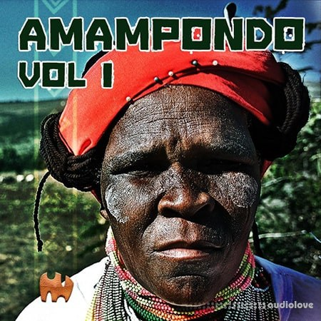 Sample Africa AmaMpondo Vol.1 WAV