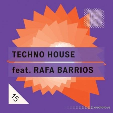 Riemann Kollektion 15 feat Rafa Barrios WAV MiDi