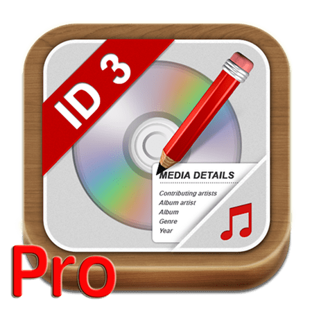 SwiftMedia Music Tag Editor Pro