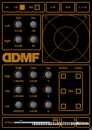 DDMF StereooeretS v2.0.2 WiN
