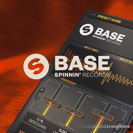 Spinnin Records BASE v1.1.4 WiN