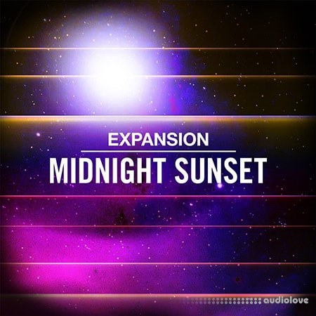 Native Instruments Expansion Midnight Sunset v1.0.0