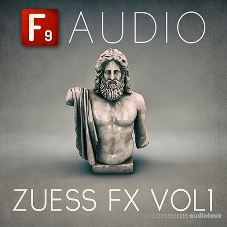 F9 Audio Zuess FX Vol.1 MULTiFORMAT