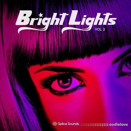 Splice Bright Lights Vocal Sample Pack Vol.2