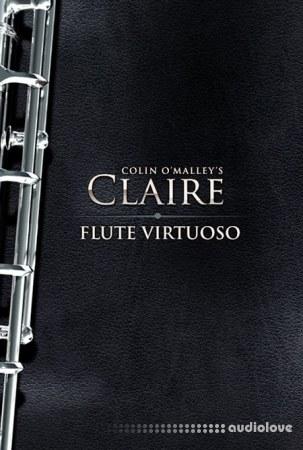 8Dio Claire Flute Virtuoso KONTAKT