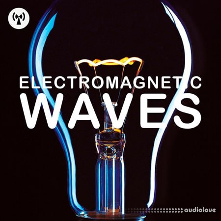 Noiiz Electromagnetic Waves WAV