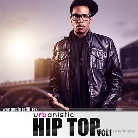 Urbanistic Hip Top Vol.1 MULTiFORMAT