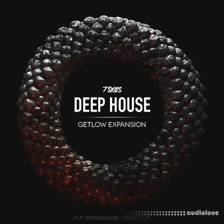 Standalone-Music Deep House XP Getlow KONTAKT