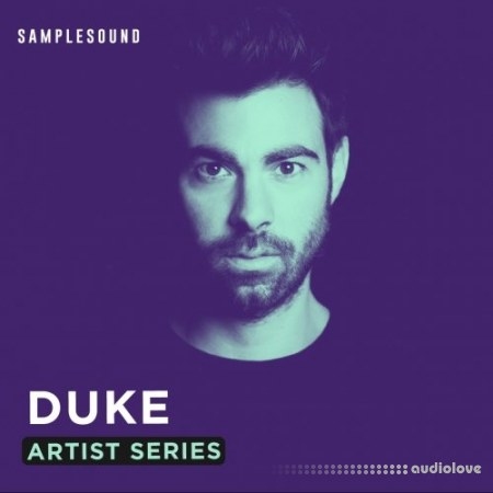 Samplesound Artist Series - Duke WAV