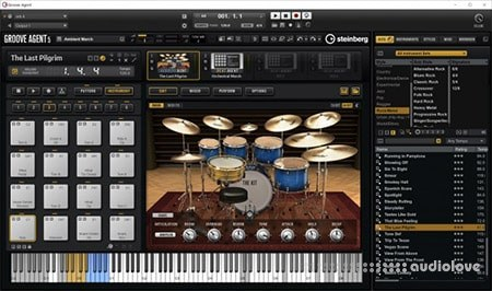 SamplesHome - the real audio paradise for you!