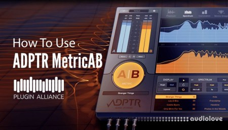 Sonic Academy How To Use Metric AB with Protoculture