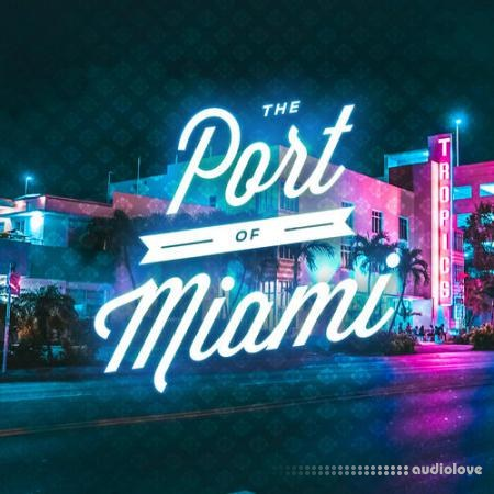 Diginoiz The Port Of Miami WAV
