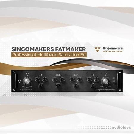 Singomakers Fatmaker v1.1.0 WiN MacOSX