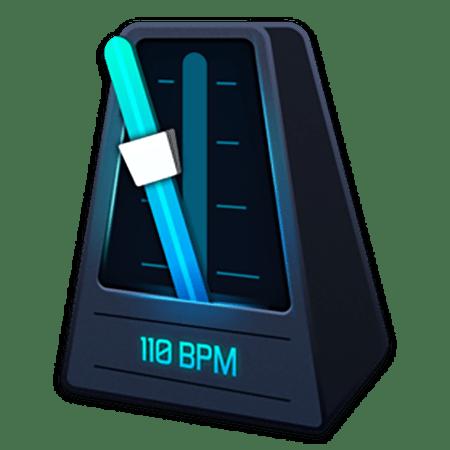 Music Paradise My Metronome v1.0.3 Multilingual MacOSX