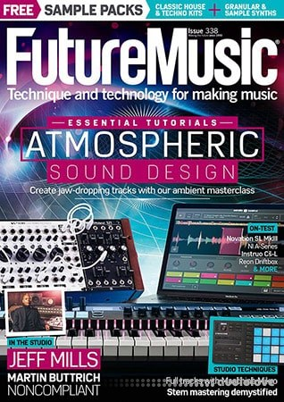 Future Music December 2018 PDF