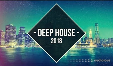 Sonic Academy How To Make Deep House 2018 with P-LASK TUTORiAL