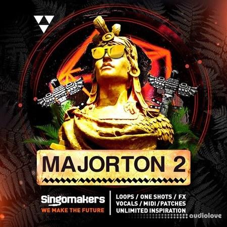 Singomakers Majorton 2 WAV REX