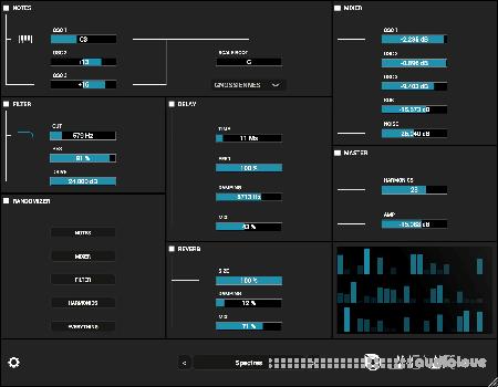 Inear Display Lancinantes v1.0.0 WiN MacOSX