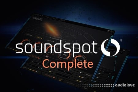 SoundSpot Complete 2018.11 CE rev2 WiN